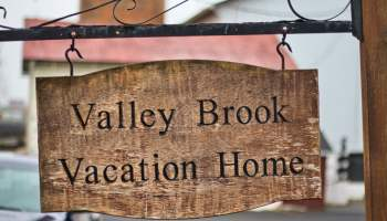 Valley Brook Vacation Home
