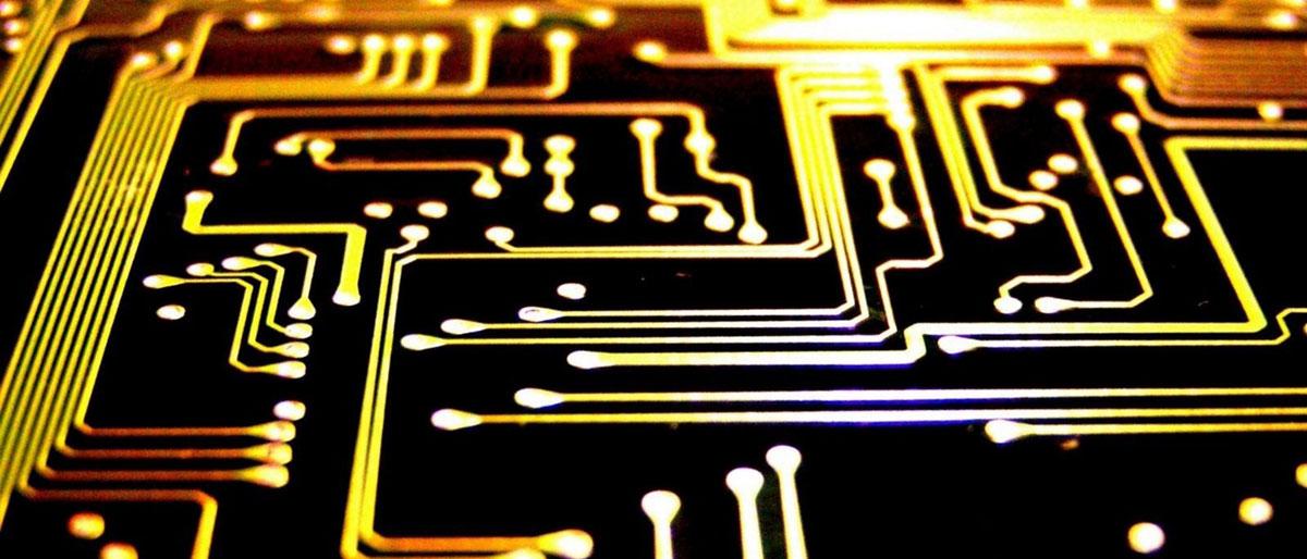 Trinity Electronics Systems Ltd