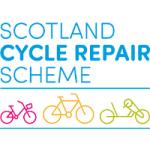 Scottish Cycle Repair Logo