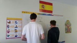 Leaving Cert Spanish Camp