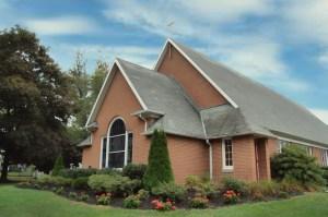 Trinity Church Mod2