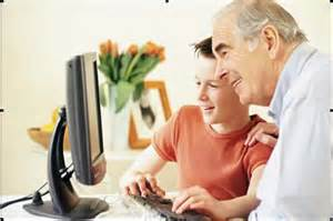 Caregiving Monday: 7 Tips for Staying in Touch with Senior Adults