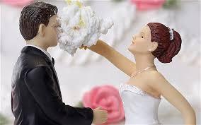 Transitional Friday: When Divorce Strikes