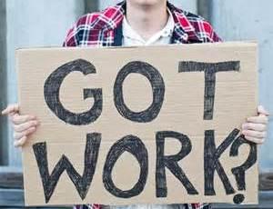 got work