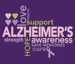 September 21 is World Alzheimer's Day