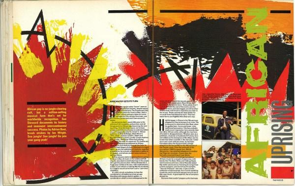 Interesting Magazine Layouts Stage2media