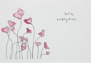 love everyone image