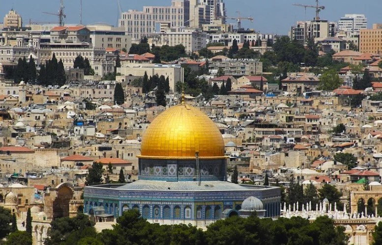 Pilgrimages to Israel Are Profitable Business for Ministries