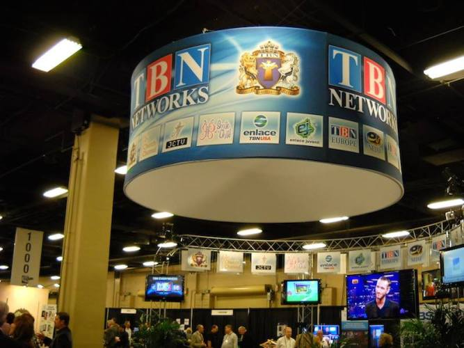 The Big Failure at This Week's NRB Convention