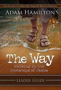 The Way by Adam Hamilton
