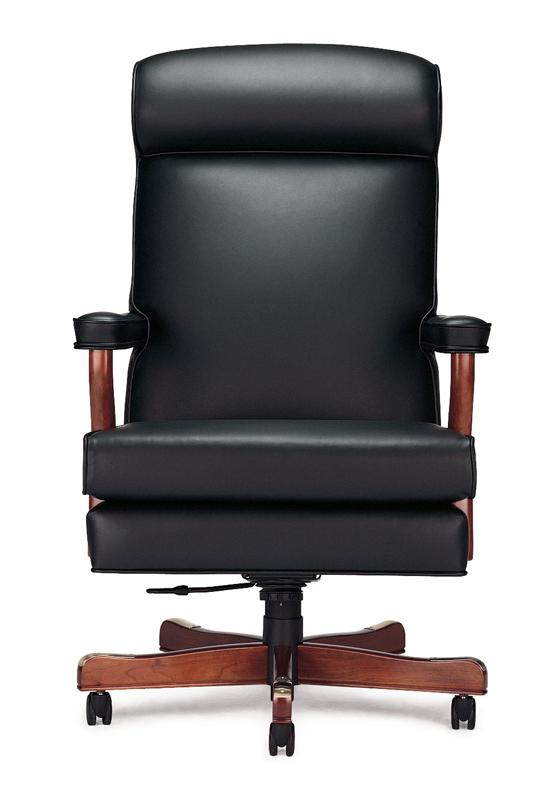 Traditional Judges Executive Seating  Trinity Furniture