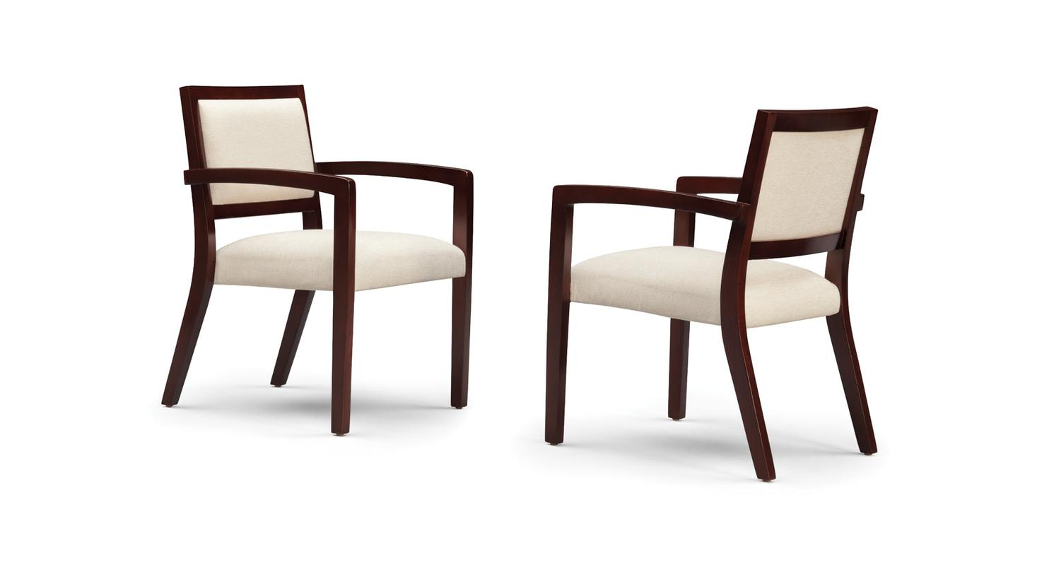 upholstered stacking chairs cost to recover a chair facelift replay trinity furniture 1532