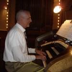 Steve Kane, Organist_Choir Director-sm