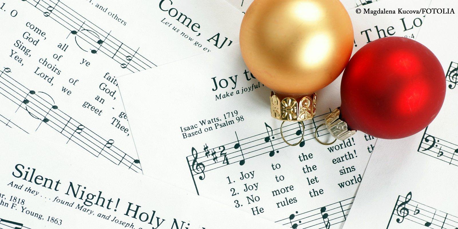 Esl Christmas Carol Singing
