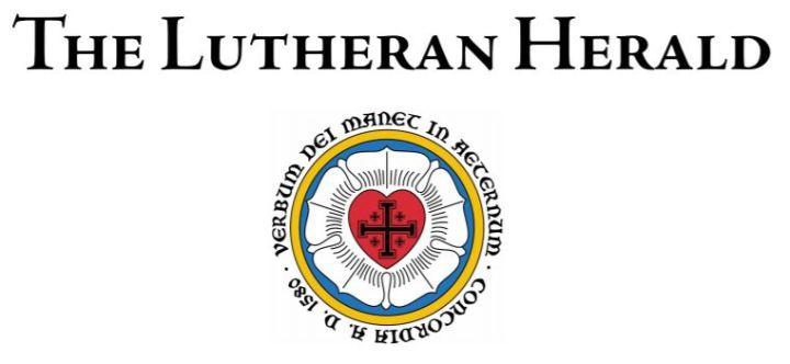 Lutheran Herald Logo 2