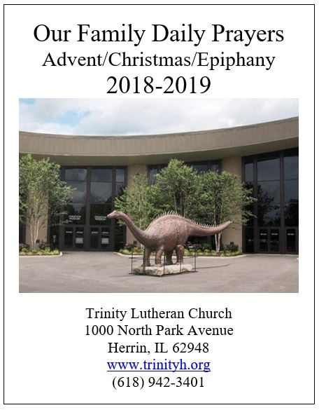 OFDP Advent 2019