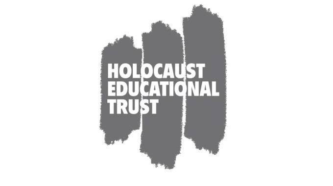 Holocaust Educational Trust Visit