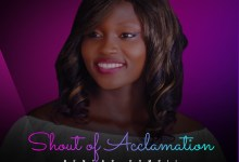 """New Music:-""""Shout Of Acclamation"""" By Nentap Gompil \Trinity Media 8"""