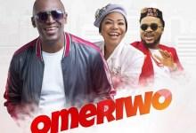 Omeriwo – Sammie Okposo Ft. Mercy Chinwo x Henrisoul || Trinity Media 10