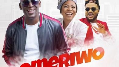 Omeriwo – Sammie Okposo Ft. Mercy Chinwo x Henrisoul    Trinity Media 2