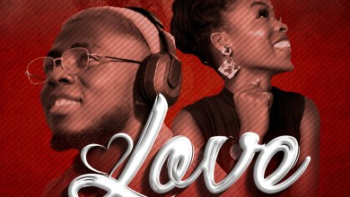 "New Music:-""Love"" by King Daveed-Ft. Nicky Mike 