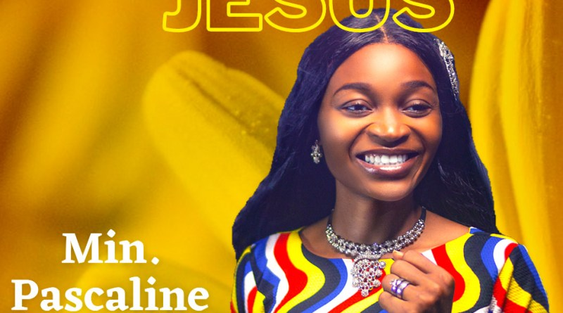 "(Album) ""Assurance In Jesus"" By Min. Pascaline"