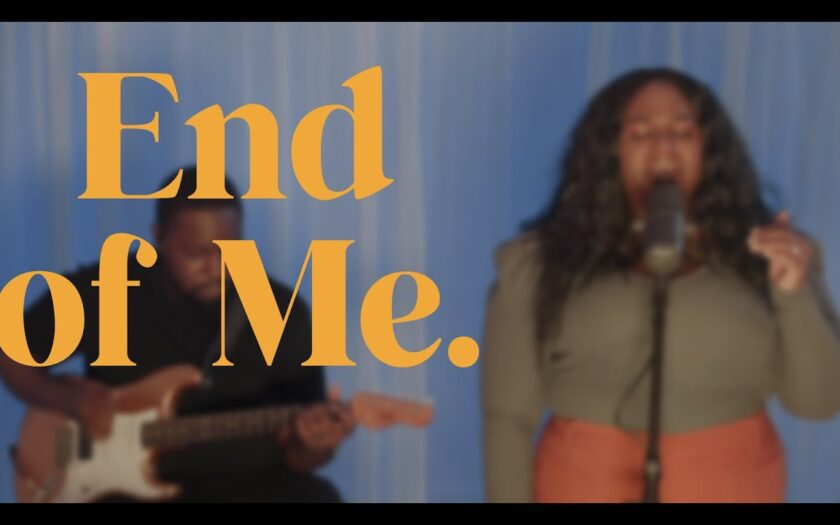 """(Audio + Video) """"End of Me"""" By Naomi Raine(Free video download) 