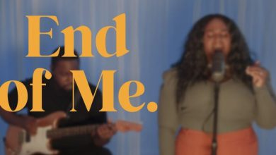 "(Audio + Video) ""End of Me"" By Naomi Raine(Free video download) 
