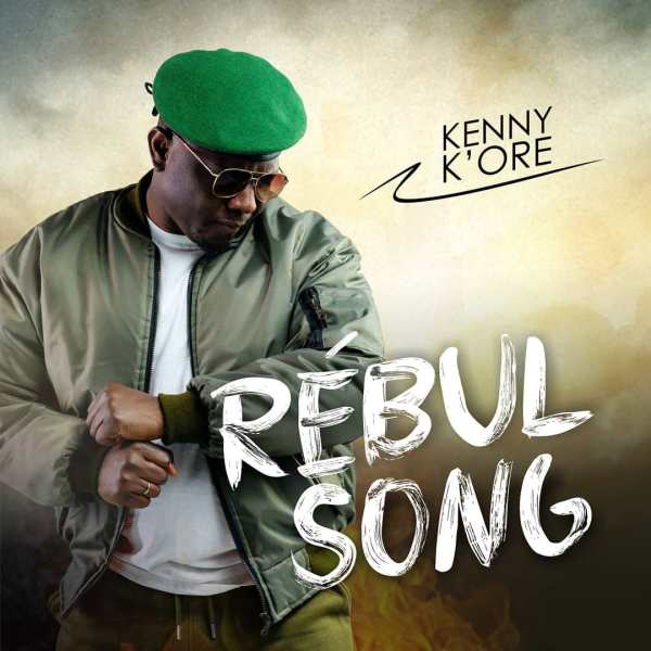 """New Music:- """"Rebul Song"""" By Kenny Kore    @kennykore    Trinity Media 1"""