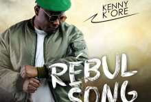 """New Music:- """"Rebul Song"""" By Kenny Kore    @kennykore    Trinity Media 16"""