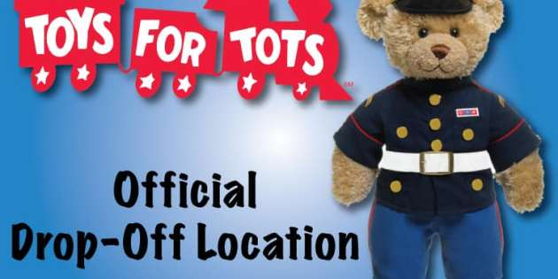 Holiday Toy Collection for Lancaster County Children