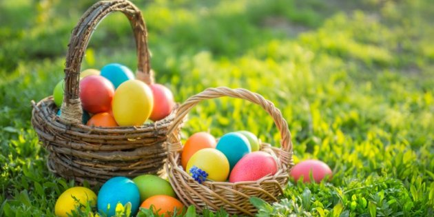 Easter Egg Hunt – NEW DATE