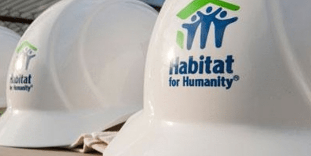 Habitat Ground Crew Needed