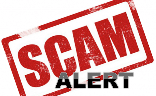 Scam Alert – Fake gmails from Local Pastors
