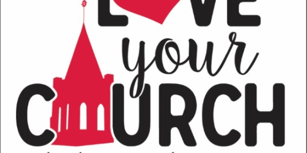"Pastor Mike's Message: ""Love Your Church"""