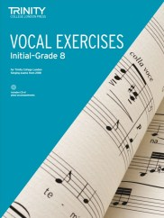 Vocal Exercises 2018 cover