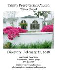 TPC Church Directory thumbnail