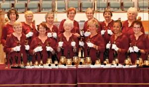 Trinity Handbell Choir