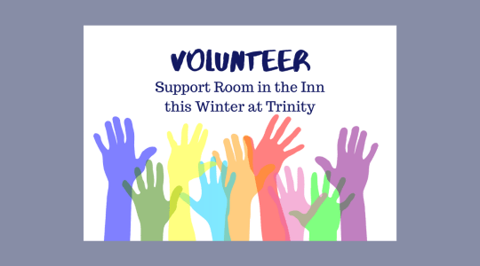 How Can You Help with Room in the Inn?