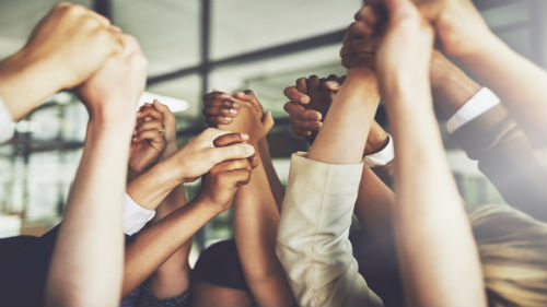 Signs Of Community - Unity And Peace In Christ