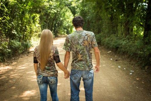 Austin & Angelica