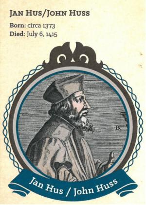 Johan Hus