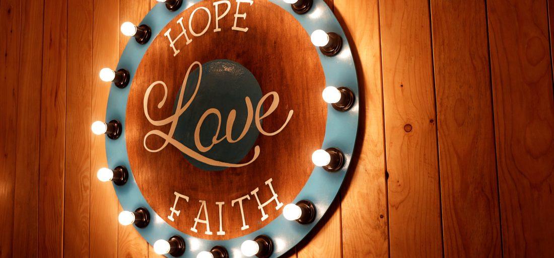 How Do We Define Faith?