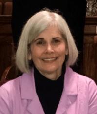 Pastor Diane Bell