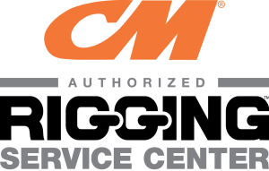 CM Authorized Rigging Service Center