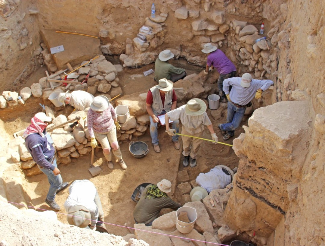 Archaeology & Biblical History