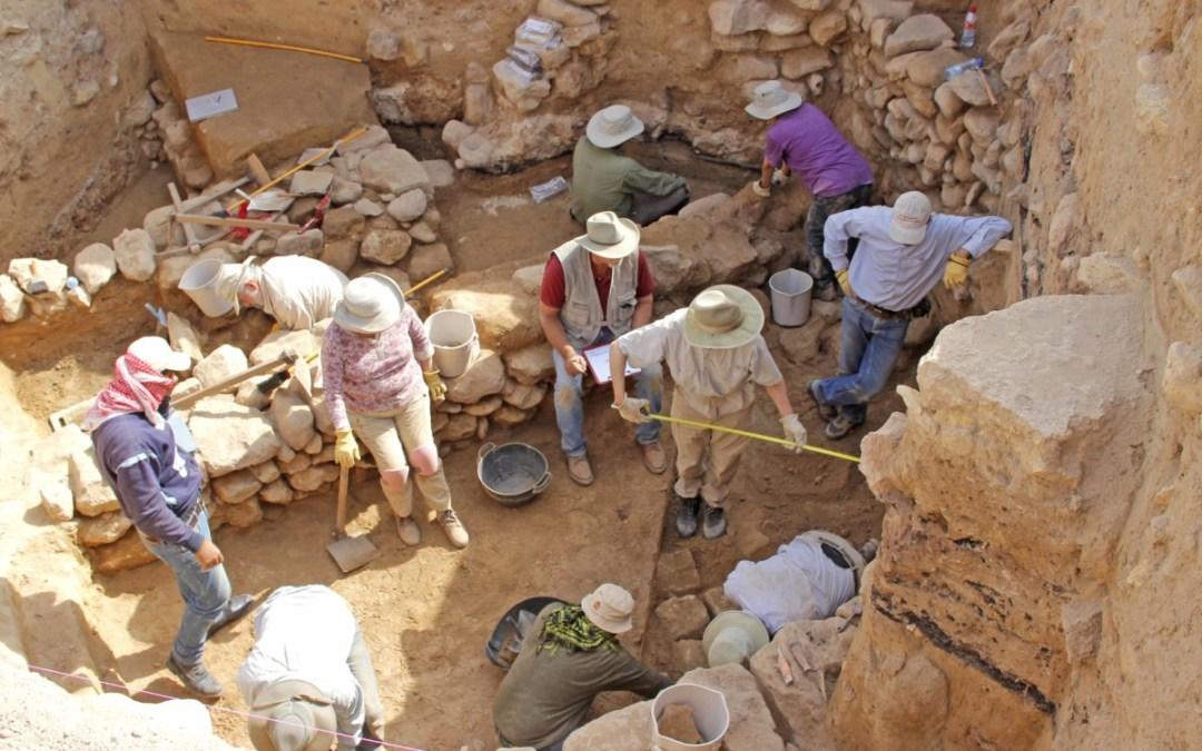 Archaeology & Biblical History