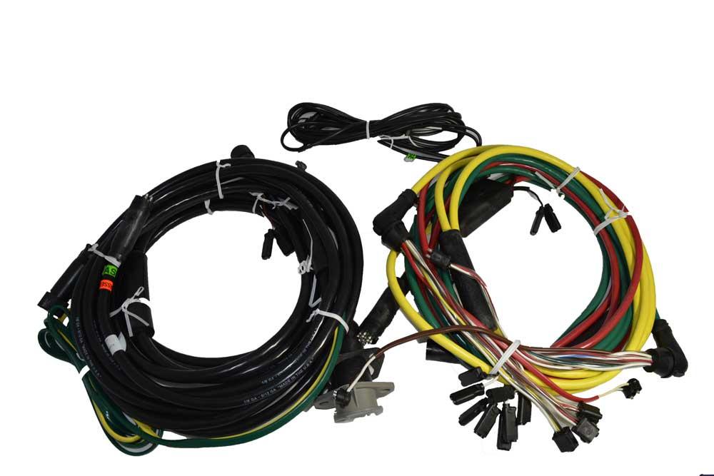 sealco wiring harness