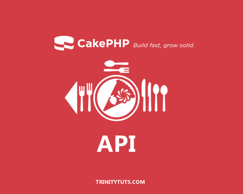 Secure CakePHP web services using JWT - TrinityTuts