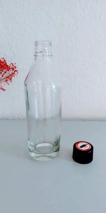 mySodapop Joy Prestige Glasflasche